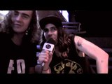 Interview: DUNE RATS in Singapore (May 2014) talk about touring ASIA