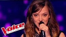 Destiny's Child – Survivor | Camille Lellouche | The Voice France 2015 | Épreuve Ultime