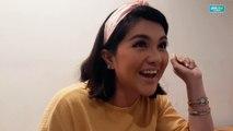Dimples Romana on trending love team #DaHec with Joko Diaz