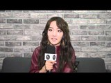 Interview: Younha (South Korea) speaks about favourite album, future releases and more