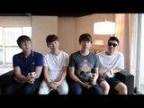 Interview: Daybreak (South Korea) talks about recording new album