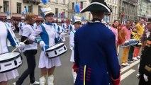 Russie : quand 556 batteurs battent… un record du monde