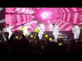 LIVE: B1A4 Performing OK at Road Trip World Tour in Sydney