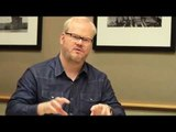 Jim Gaffigan on Australia, Meat Pies and Just For Laughs at the Sydney Opera House.