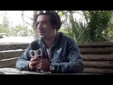 Timberwolf (Adelaide) names his favourite album and song of 2014 and the next album...