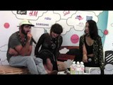 Angus and Julia Stone: Part Two Interviews at Laneway Festival Singapore