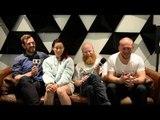 Interview: Little Dragon talks Sydney Opera House, Laneway Festival (Australia - February 2015)