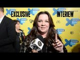 Interview: Melissa McCarthy talks Spy (2015) action sequences, coming to Australia