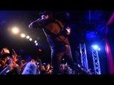 Epik High Performing at K-Pop Night Out at SXSW 2015