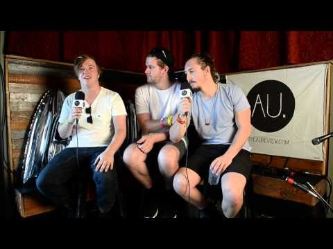 SAFIA Interview: New experiences, SXSW, US reaction to their music and future plans