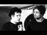 """Fall Out Boy talk """"American Beauty/American Psycho"""" at Soundwave (Part Two)"""