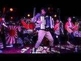 Samurai Dynamites performing LIVE at Japan Nite SXSW 2015