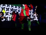 Mahoshojo-ni-naritai performing LIVE at Japan Nite SXSW 2015