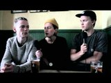 Vök (Iceland) Interviewed at The Great Escape by the AU review