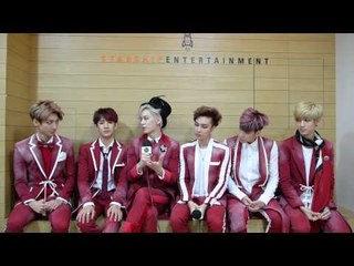 BOYFRIEND talk about Witch, White Out Music Videos, Maturing & First Solo Concert in Korea