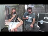 Angus and Julia Stone on touring with Fleetwood Mac and memorable moments