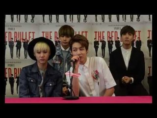 BTS think Jimin's face has become a lot cuter and cooler!
