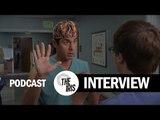"Podcast: Robert Maschio (""The Todd"", Scrubs) talks to The Iris at Oz Comic-Con Sydney"
