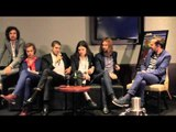 Tame Impala backstage Q&A at the ARIA Awards 2015