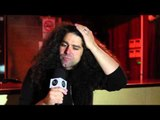 Claudio Sanchez (Coheed and Cambria) on David Bowie, family touring & Color Before the Sun