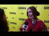 "Vera Farmiga talks ""Boundaries"" & Dysfunctional Families"