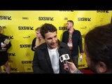 "Director Bart Layton talks ""American Animals"" at SXSW"