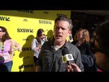 "Ethan Hawke on directing ""Blaze"" (SXSW Interview)"
