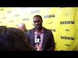 "Yahya Abdul-Mateen II talks ""Boundaries"" at SXSW"