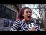 Thandi Phoenix at her first SXSW: Aussie BBQ 2018