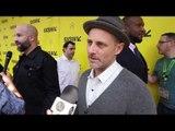"""Rapture"" Director Gabriel Noble talks Just Blaze Episode (SXSW Interview, Netflix)"