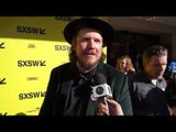 Ben Dickey on playing Blaze Foley; working with Ethan Hawke (SXSW Interview)
