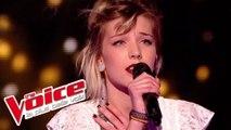 Dalida – Le temps des fleurs | Madeleine Leaper | The Voice France 2015 | Épreuve Ultime