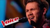 Charlie Winston et Saule – Dusty Men | Thomas Kahn | The Voice France 2015 | Épreuve ultime