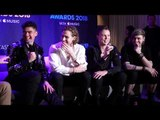 5 Seconds of Summer: Backstage at ARIAs 2018 (5SOS Uncut)