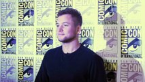 Special: CELEBRITY OF THE WEEK - Taron Egerton