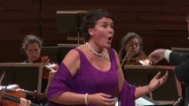 Wagner : Wesendonck-Lieder (Ann Petersen / Orchestre national de France)
