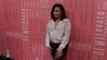 Demi Lovato raves about Elton John biopic