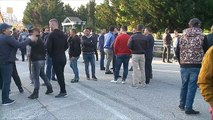 Protesta e opozitës në Durrës (Pa koment)  - Top Channel Albania - News - Lajme