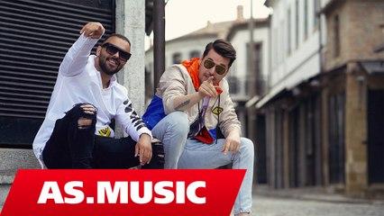 Alban Skenderaj ft. 2Ton - Drejt ne zemer (Official Video)