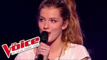 AaRON– U-Turn | Manon Palmer | The Voice France 2015 | Épreuve Ultime