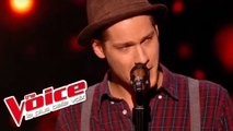 Ryan Shaw – Memphis Train | Max Blues Bird | The Voice France 2015 | Épreuve Ultime