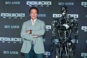 Retour sur la carrière d'Arnold Schwarzenegger