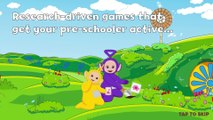 Teletubbies   Come and Play with Teletubbies!   Teletubbies Playground Pals   Teletubbies Play