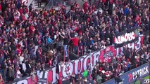 J13 EA Guingamp - Girondins de Bordeaux (1-1) - Résumé - (EAG - GdB)   2016-17