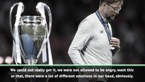 The plan was to come again after Kiev defeat - Klopp