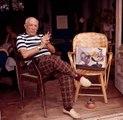 Pablo Picasso, le plus grand peintre du XXème siècle