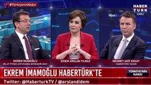 İşte İmamoğlu'nun 'montaj'la kumpas videosu yapılan açıklamasının tamamı