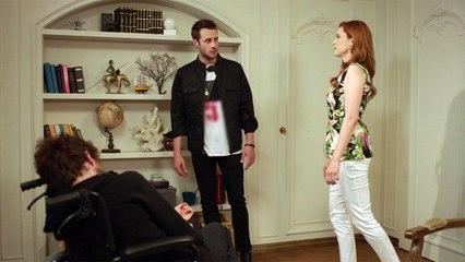 Anneni sırtından vurdun! Zalim İstanbul 9. Bölüm Sezon Finali