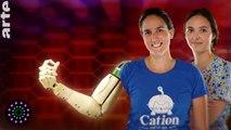 Impression 3D : gadget ou réelle révolution ? | Scilabus & Passé Sauvage | Le Vortex #11