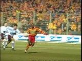 1996-1997 J25  LENS-GUINGAMP
